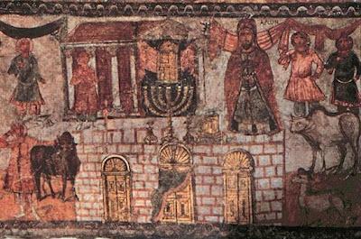 Aaron's Temple