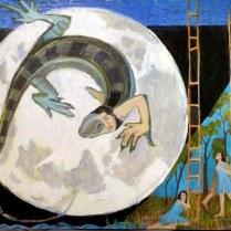 Eden Morris - Dream of Creation