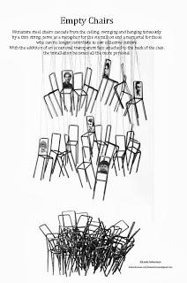 Empty chairs portfolio
