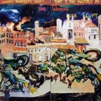 Joel Silverstein-Plague