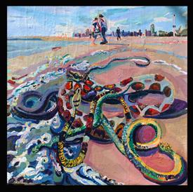 Silverstein-Snakes