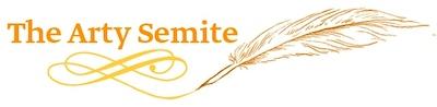 TheArtySemite_Logo