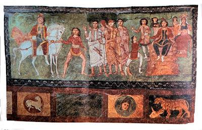 Triumph of Mordechai complete