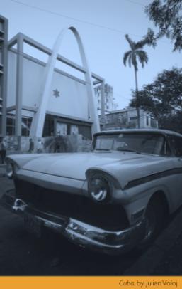 Voloj-Cuba