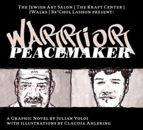Warrior-Peacemaker