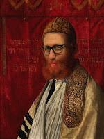 kaufman rabbi
