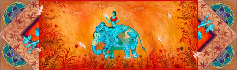 Laxmi-Elephant