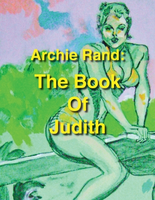 Archie Rand Galleries at CSU Catalog 082216 v10.indd