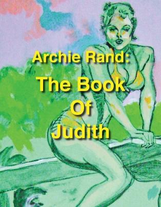 Archie Rand Galleries at CSU Catalog 082216 v10.indd