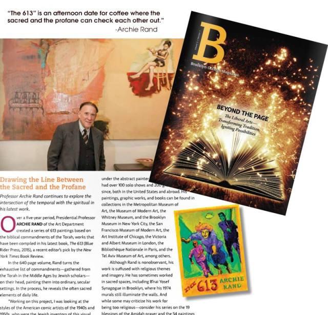 B Magazine_Rand