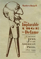 implacable-urge-to-defame