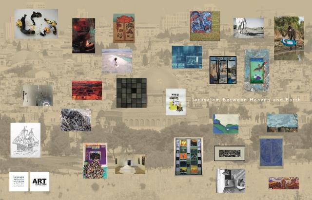 Jewish Art Salon | International artists & scholars group