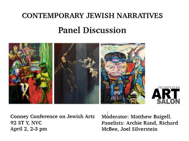 Jewish Art Salon | International artists & scholars group that